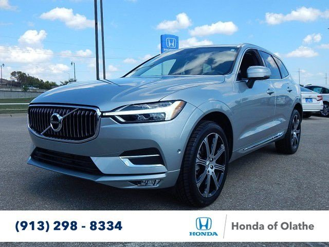 Pre-Owned 2018 Volvo XC60 Inscription